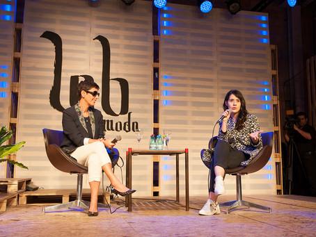 Moda Autoral: Lilian Pacce fala sobre a cena de moda autoral de Curitiba
