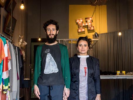Mais do que tendência, moda sustentável chega para transformar