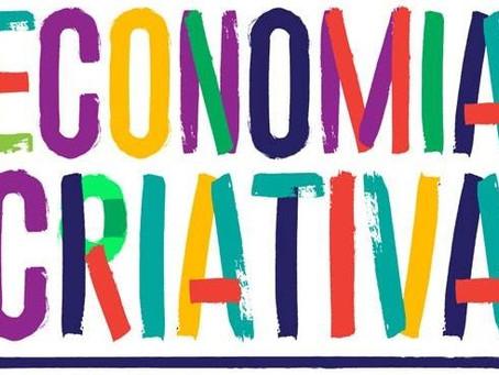 Novos Tempos: O que é economia criativa?!