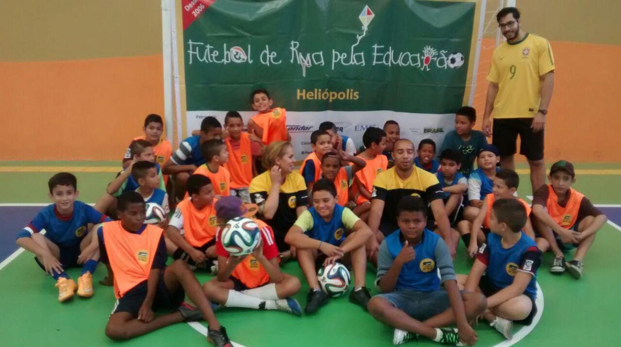 Instituto Futebol de Rua