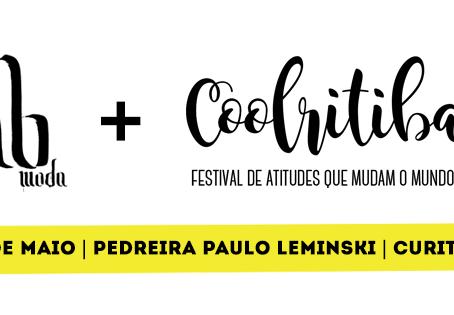 LABmoda + Festival Coolritiba: o que esperar!