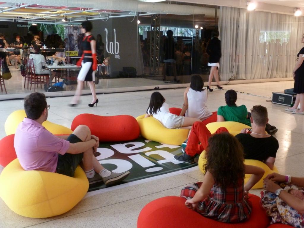 TicTac Lounge