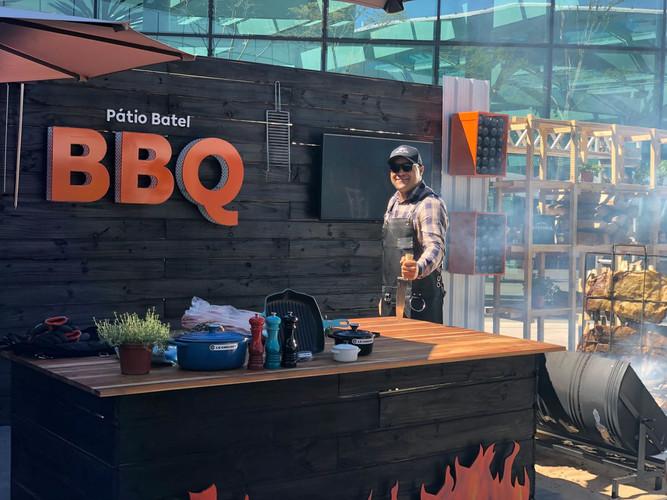 Pátio Batel BBQ 2018