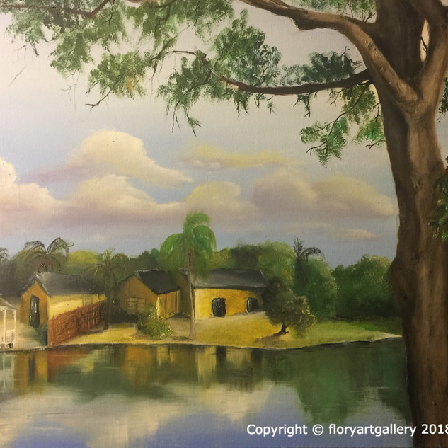 Plantation View-sold