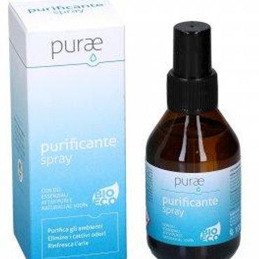 Purificante Spray Ambienti e Tessuti