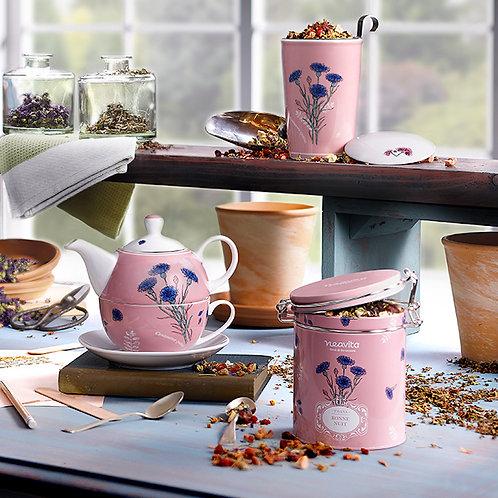 Tea for one Fiordaliso