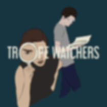 Trope Watchers Youtube Channel Art.jpg
