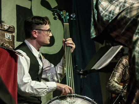 The Great British Rhythm & Blues Festival, Colne