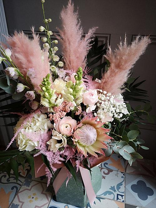 Queen's Bouquet