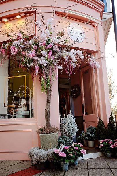 Blossom Boutique florist Southsea