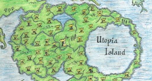 Thomas More - Utopia: İdeal Cəmiyyət Mövcud Ola Bilərmi?