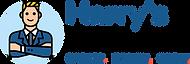 Harrys Web Logo - 9x3cm RGB (002) 15th J