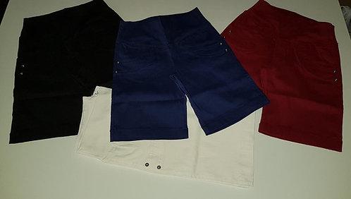 Bermuda Sarja Cotton
