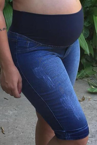 Bermuda Jeans Perloni