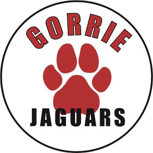 2017 - 2018 Gorrie Directory