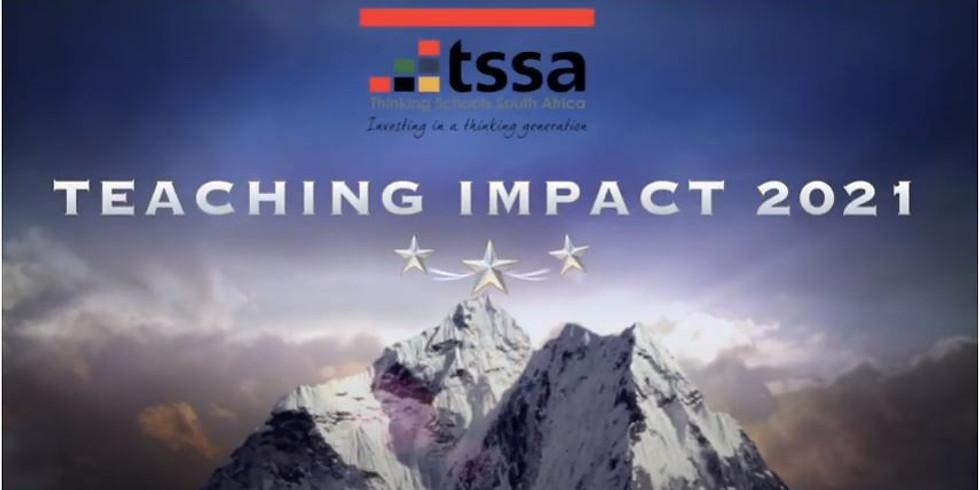 TSSA 2021 International Thinking Conference