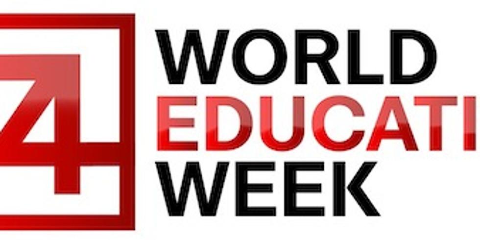 T4 World Education Week