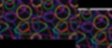 Светящийся ковролин, ковролин дл лазертага, флуоресцентный ковролин