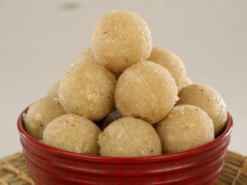 Narkel (Coconut) Naru