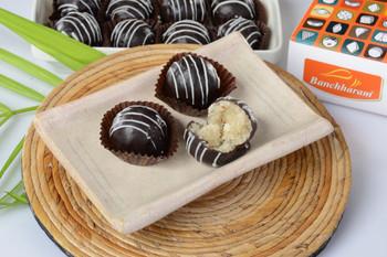Chocolate Charu