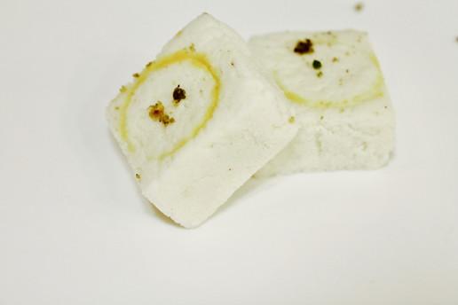 Butterscotch Sandesh