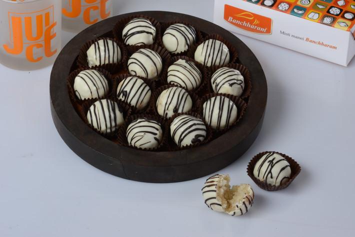 White Chocolate Charu