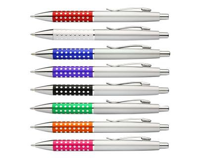 P174 Promo pen logo