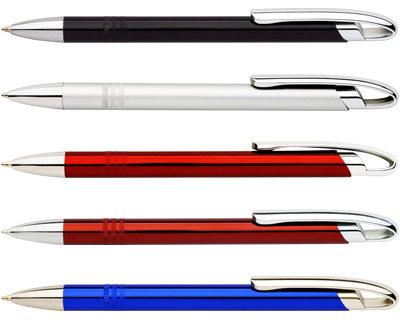 full colour logo pen