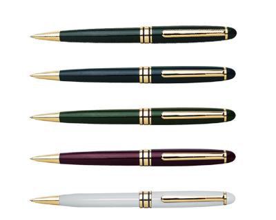 heavy promotional pen