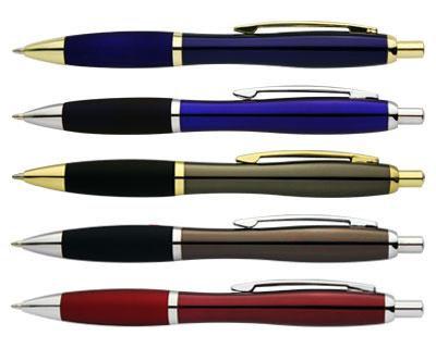 Heavy Metal promotional pen
