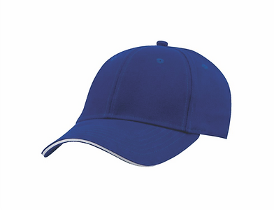 Embroded Cap