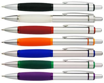 Qulaity plastic promotional pen