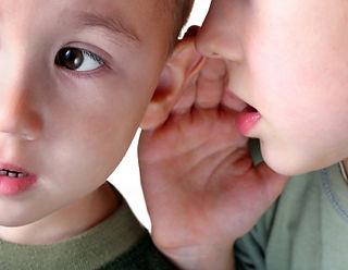 Auditory Processing Disorder children
