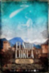 Affiche_El_Niño_Lorca_-_Christina_Rosmin