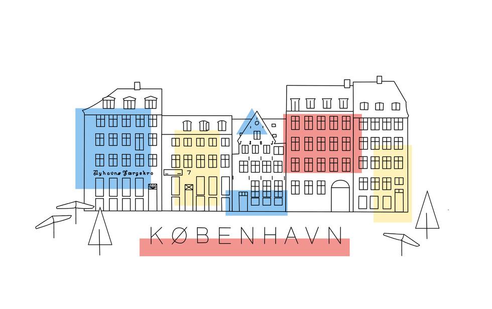 Copenhagen / Kobenhavn