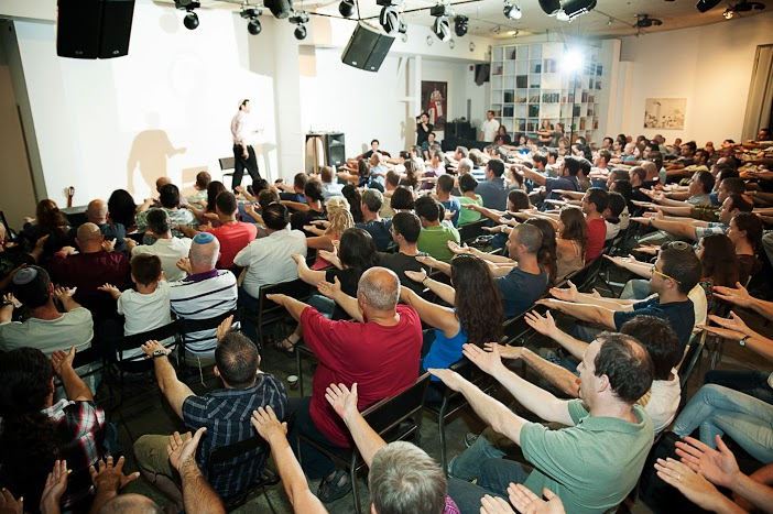 תוכן מומלץ לכנסים ואירועים