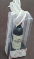 רעיון למזכרת לשבת בר מצווה פותחן יין בצורת יין