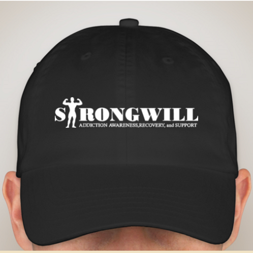 Embroidered Hats One size