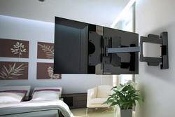 swivel tv mount