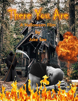 There You Are by Jake See.jpg