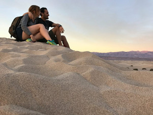 Death Valley National Park | Romantic Things To Do in California