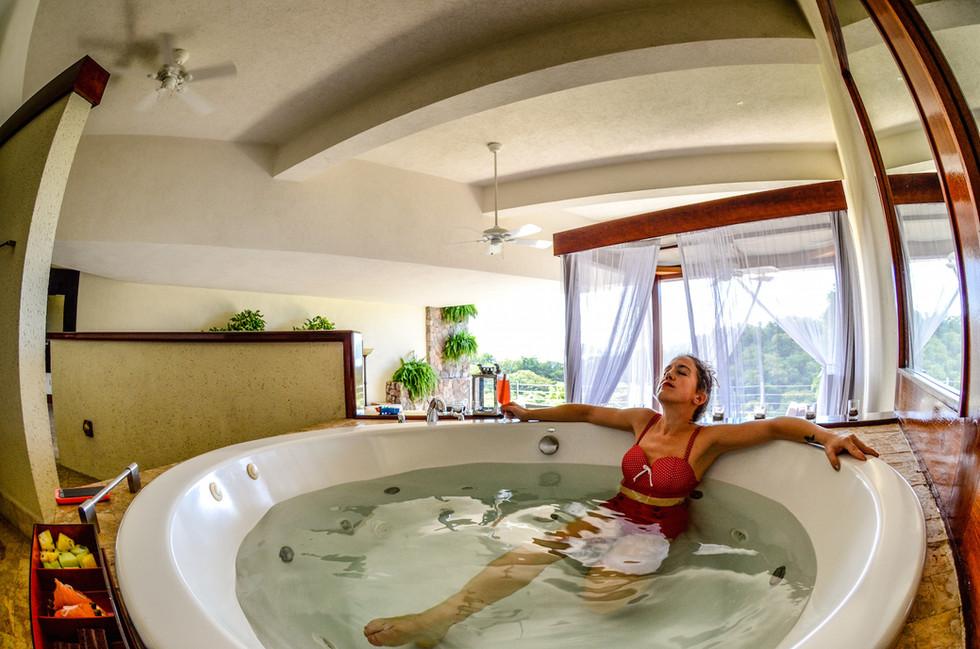 Jade Mountain Resort in Saint Lucia | Romantic Luxury Accommodation