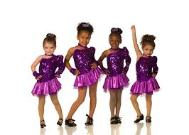 Junior Glitz 7-10 Yr old