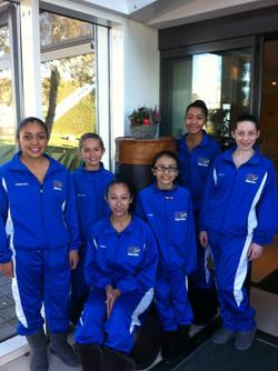 Team USA Members