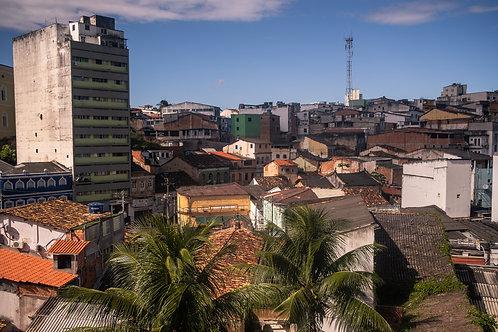 Colorfull Salvador Da Bahia