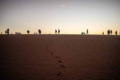 Sandy Rise