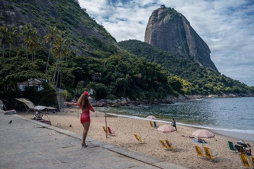 Samba Do Rio