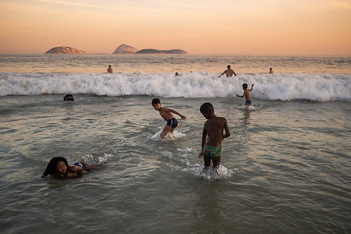 A sunset In Rio part 2