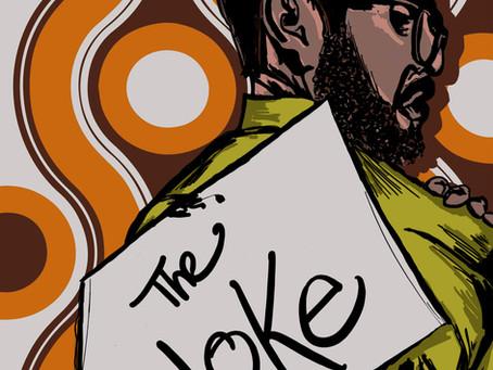 """The Joke"" - New Acoustic Single Coming 2/26!"