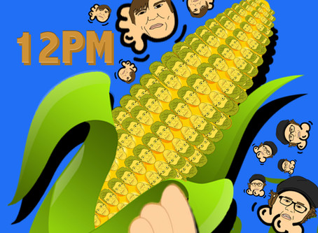 Popcorn Fest 2018 is coming!